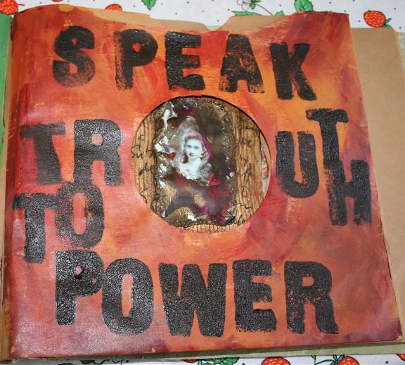 Speaktruth