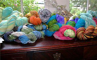 Yarntables
