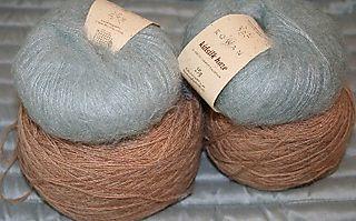 Belinda yarn