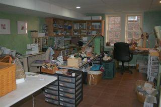 Studio post ollie