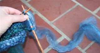 Silkhankyknitting