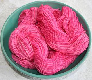 Pink love sparkle