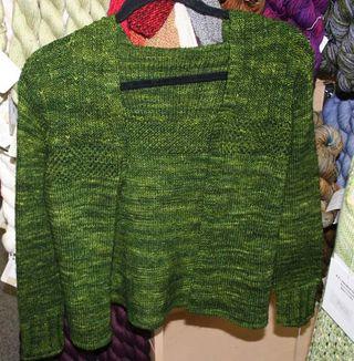Toshsweater