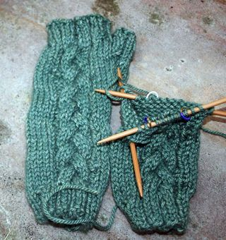 symmetrical braided gauntlets elliebelly road to china