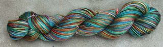 Elliebelly silk cashmere knitting yarn