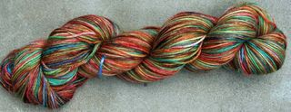 elliebelly silk cashmere yarn