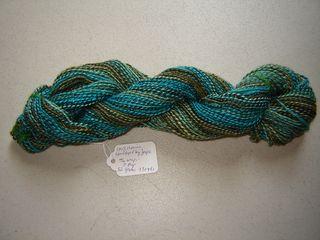 Anns yarn