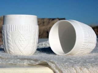 Knittedcups