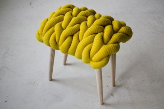 Knittedbench
