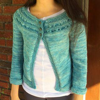 Elliesweater
