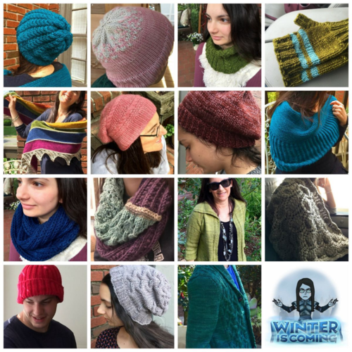 elliebelly plucky knitting projects for 2015
