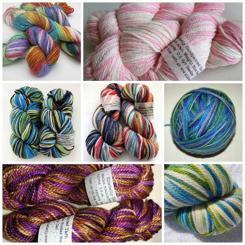 Elliebelly colorways