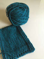 Holloway primo aran swatch