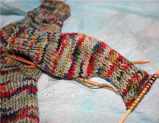 Colinette_socks