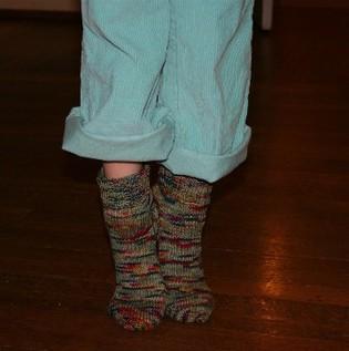 Col_socks