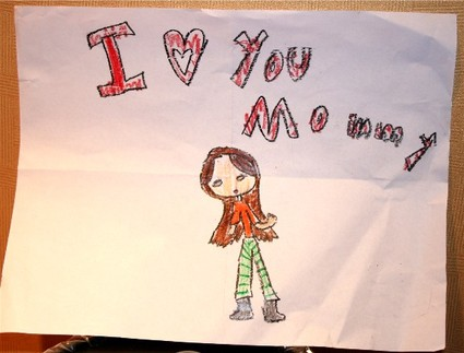 I_love_you_mommy