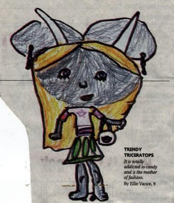 Trendy_triceratops