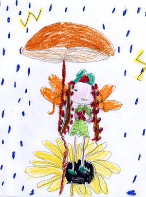 Mushroom_fairy